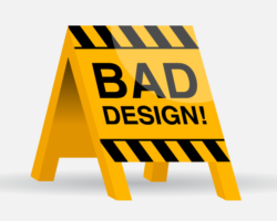 Bad Web Designers are Crushing Your Business, Here is what to look for…