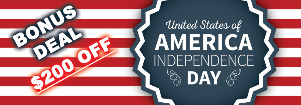 4th of july sale seo